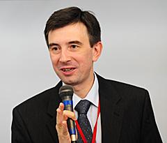 Ануфриев Сергей Анатольевич